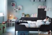 Фото 2 Детские кровати ИКЕА (70+ фото): обзор моделей, цены и советы по выбору от экспертов