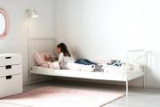 Фото 22 Детские кровати ИКЕА (70+ фото): обзор моделей, цены и советы по выбору от экспертов