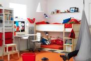 Фото 24 Детские кровати ИКЕА (70+ фото): обзор моделей, цены и советы по выбору от экспертов