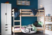 Фото 27 Детские кровати ИКЕА (70+ фото): обзор моделей, цены и советы по выбору от экспертов