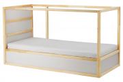 Фото 8 Детские кровати ИКЕА (70+ фото): обзор моделей, цены и советы по выбору от экспертов