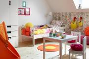 Фото 5 Детские кровати ИКЕА (70+ фото): обзор моделей, цены и советы по выбору от экспертов