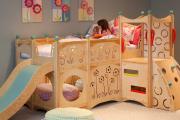 Фото 28 Детские кровати ИКЕА (70+ фото): обзор моделей, цены и советы по выбору от экспертов