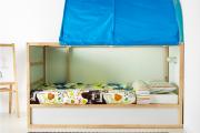 Фото 13 Детские кровати ИКЕА (70+ фото): обзор моделей, цены и советы по выбору от экспертов
