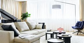 Выбираем идеальный диван с оттоманкой: комфорт без компромиссов для вашего дома фото