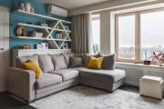 Фото 6 Выбираем идеальный диван с оттоманкой: комфорт без компромиссов для вашего дома