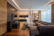 Фото 18 Выбираем идеальный диван с оттоманкой: комфорт без компромиссов для вашего дома