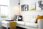 Фото 7 Выбираем идеальный диван с оттоманкой: комфорт без компромиссов для вашего дома