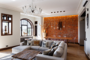 Фото 31 Выбираем идеальный диван с оттоманкой: комфорт без компромиссов для вашего дома
