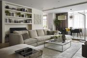 Фото 34 Выбираем идеальный диван с оттоманкой: комфорт без компромиссов для вашего дома