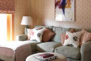 Фото 8 Выбираем идеальный диван с оттоманкой: комфорт без компромиссов для вашего дома
