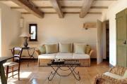 Фото 6 Под солнцем Тосканы: 60+ идей для роскошного интерьера гостиной в итальянском стиле