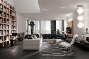 Фото 1 Под солнцем Тосканы: 60+ идей для роскошного интерьера гостиной в итальянском стиле