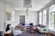 Фото 17 Под солнцем Тосканы: 60+ идей для роскошного интерьера гостиной в итальянском стиле