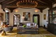 Фото 21 Под солнцем Тосканы: 60+ идей для роскошного интерьера гостиной в итальянском стиле
