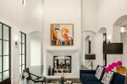 Фото 23 Под солнцем Тосканы: 60+ идей для роскошного интерьера гостиной в итальянском стиле