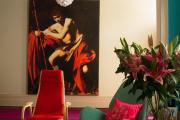 Фото 4 Под солнцем Тосканы: 60+ идей для роскошного интерьера гостиной в итальянском стиле
