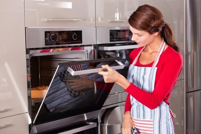 Конвекция в духовке: Что это такое, виды и преимущества