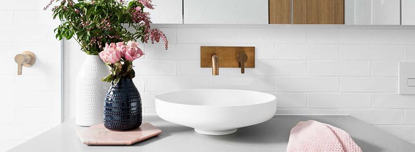 Раковина в ванную комнату (65+ моделей в интерьере): обзор современных материалов и как не ошибиться с размерами?