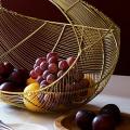 Выбираем вазу под фрукты: обзор ярких и оригинальных вариантов на любой вкус фото