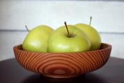 Фото 25 Выбираем вазу под фрукты: обзор ярких и оригинальных вариантов на любой вкус