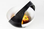 Фото 16 Выбираем вазу под фрукты: обзор ярких и оригинальных вариантов на любой вкус