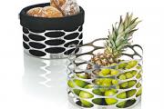 Фото 18 Выбираем вазу под фрукты: обзор ярких и оригинальных вариантов на любой вкус
