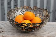 Фото 22 Выбираем вазу под фрукты: обзор ярких и оригинальных вариантов на любой вкус