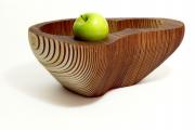 Фото 23 Выбираем вазу под фрукты: обзор ярких и оригинальных вариантов на любой вкус