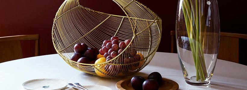 Выбираем вазу под фрукты: обзор ярких и оригинальных вариантов на любой вкус
