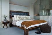 Фото 10 Шоколадное настроение: как стильно оформить спальню в коричневых тонах ?
