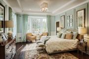 Фото 11 Шоколадное настроение: как стильно оформить спальню в коричневых тонах ?
