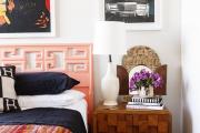 Фото 23 Шоколадное настроение: как стильно оформить спальню в коричневых тонах ?