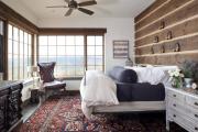 Фото 25 Шоколадное настроение: как стильно оформить спальню в коричневых тонах ?