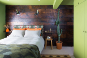 Фото 27 Шоколадное настроение: как стильно оформить спальню в коричневых тонах ?