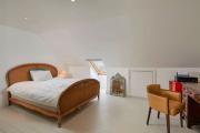 Фото 30 Шоколадное настроение: как стильно оформить спальню в коричневых тонах ?