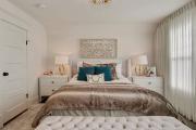Фото 32 Шоколадное настроение: как стильно оформить спальню в коричневых тонах ?