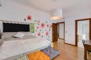 Фото 33 Шоколадное настроение: как стильно оформить спальню в коричневых тонах ?