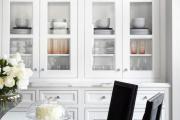 Фото 38 Буфеты для кухни: 100 уютных идей в стиле кантри, прованс и шебби-шик
