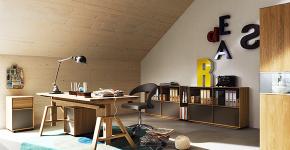 Мебель в цвете бук: правила гармоничного сочетания оттенков и идеи для интерьера фото