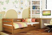 Фото 26 Мебель в цвете бук: правила гармоничного сочетания оттенков и идеи для интерьера