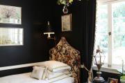 Фото 27 Тренд сезона — элегантный монохром (65 фото): подборка роскошных вариантов черных и темных обоев для интерьера