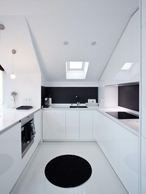 Черный ковер в интерьере 60 элегантных и строгих идей для дома