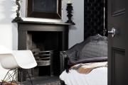 Фото 16 Строгость и лаконизм: выбираем идеальный черный ковер для интерьера