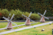 Фото 16 Декоративная мельница для сада своими руками: пошаговая инструкция, фото чертежей и мастер-классы