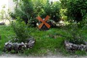 Фото 17 Декоративная мельница для сада своими руками: пошаговая инструкция, фото чертежей и мастер-классы