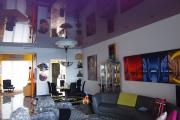 Фото 17 Важные мелочи: выбираем и устанавливаем декоративный шнур для натяжных потолков