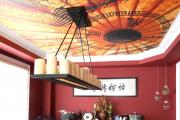 Фото 18 Важные мелочи: выбираем и устанавливаем декоративный шнур для натяжных потолков