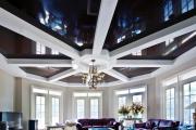Фото 20 Важные мелочи: выбираем и устанавливаем декоративный шнур для натяжных потолков
