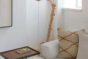 Фото 10 Деревянные светильники в интерьере: выбираем освещение для максимального уюта